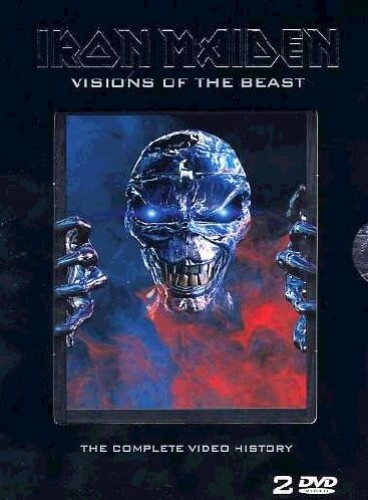 Iron Maiden: Visions Of The Beast