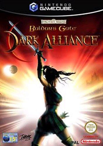 Baldur's Gate: Dark Alliance (GameCube)