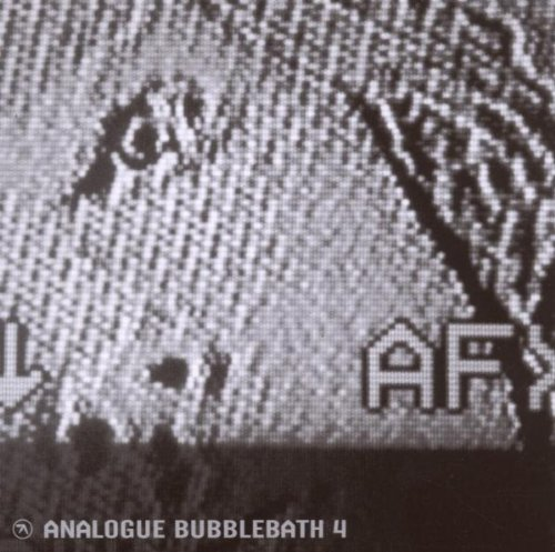 Afx - Analogue Bubblebath 4 By Afx