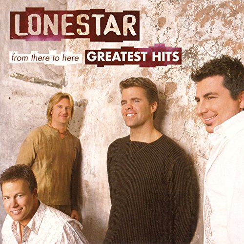 Lonestar - Greatest Hits