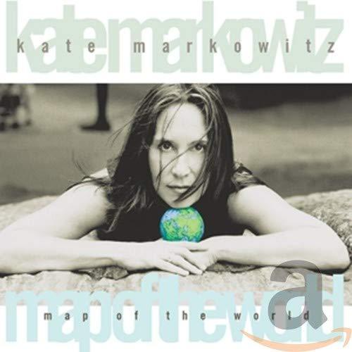 Kate Markowitz - Map Of The World