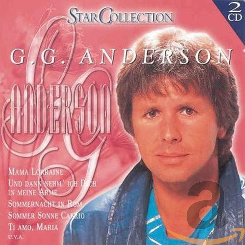 Star Collection By G.G. Anderson