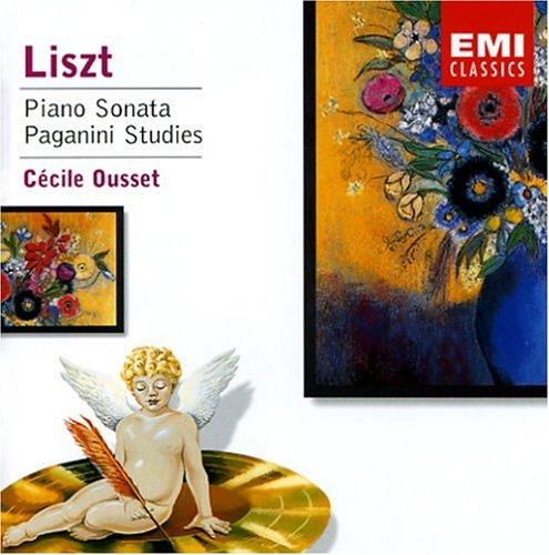 Liszt: Piano Sonata / Paganini Studies