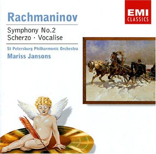 Symphony No. 2, Scherzo In D Minor, Vocalise (Jansons)
