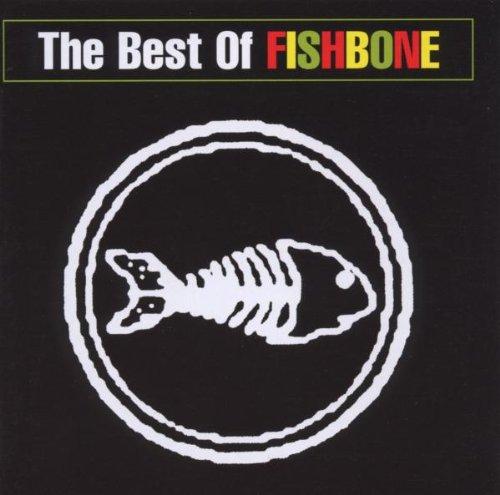Fishbone - Best Of Fishbone By Fishbone
