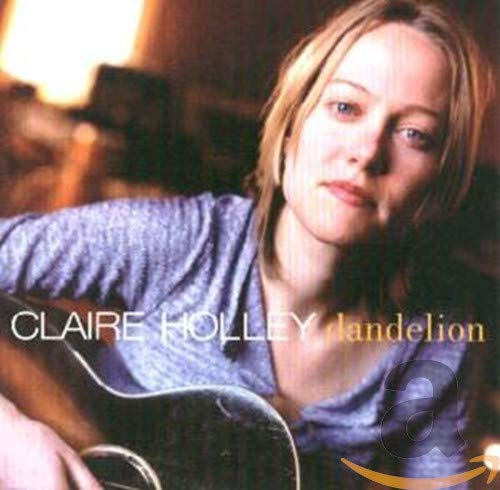 Claire Holley - Dandelion By Claire Holley