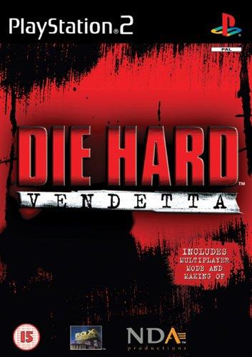Die Hard Vendetta (PS2)