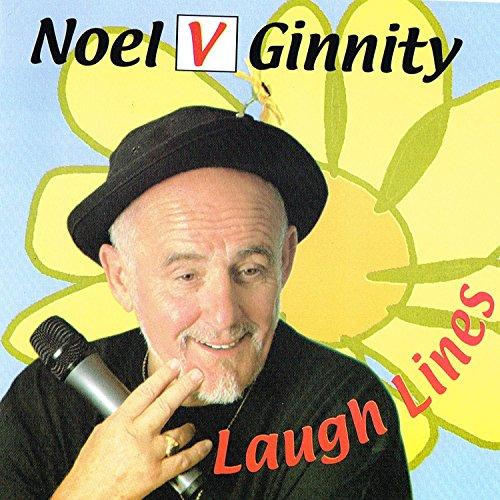 Noel V. Ginnity - Laugh Lines By Noel V. Ginnity