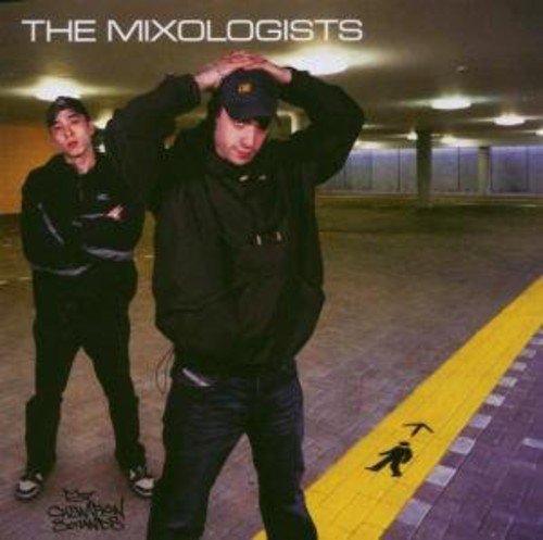 Mixologists - DMC Presents: Mixologists Champion Sounds