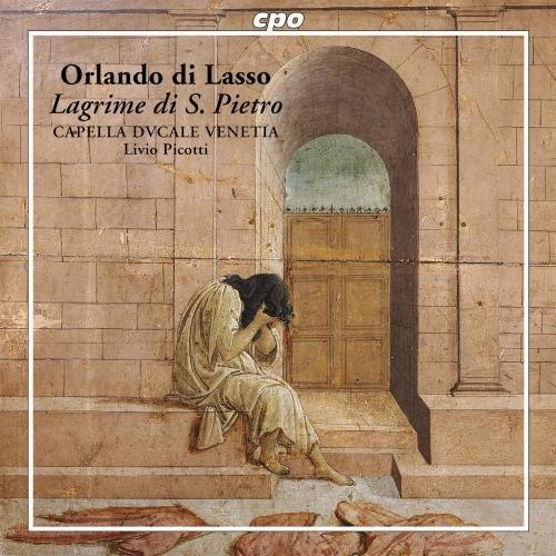 Orlando di Lasso: Lagrime di S. Pietro