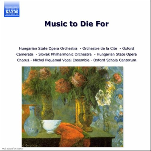 Various Artists - Requiem - Music to Die For