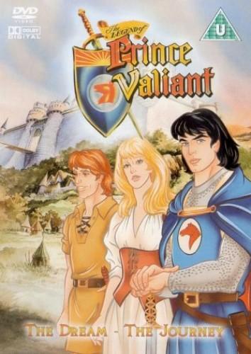 Prince Valiant - the Dream - the Journey