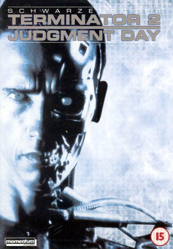 Terminator 2: Judgment Day (One Disc Edition)