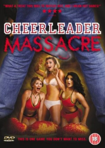 Cheerleader Massacre