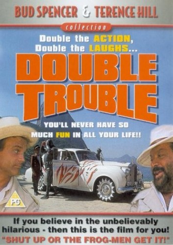 Double-Trouble-DVD-CD-U5VG-FREE-Shipping