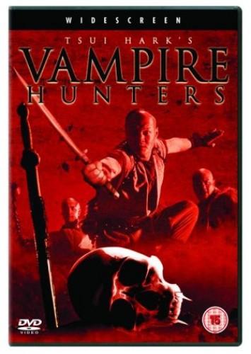 Vampire-Hunters-DVD-2003-CD-XZVG-FREE-Shipping