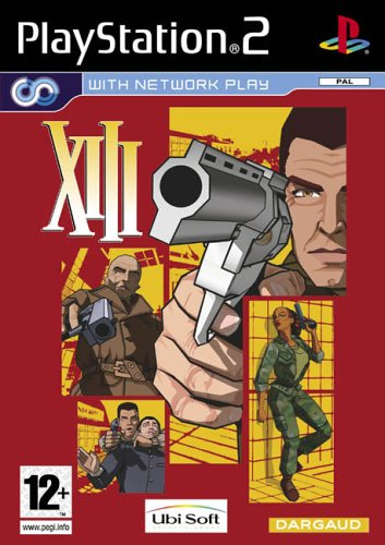 XIII (PS2)