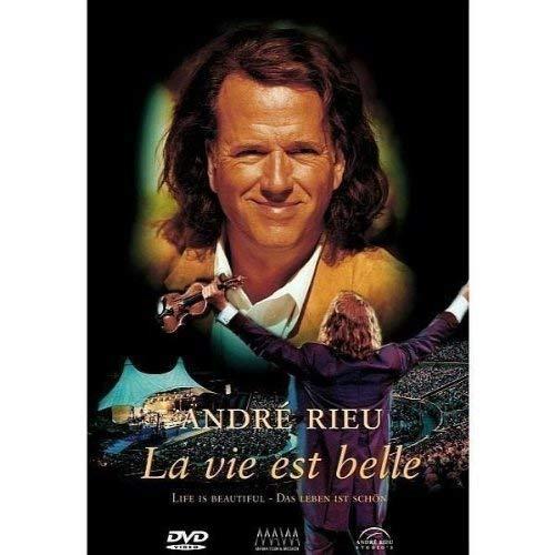 Andre Rieu - Andre Rieu - La Vie Est Belle