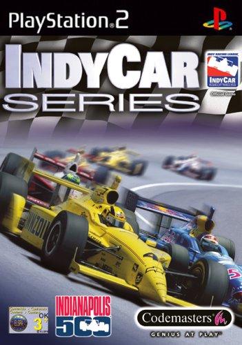 IndyCar Series (PS2)