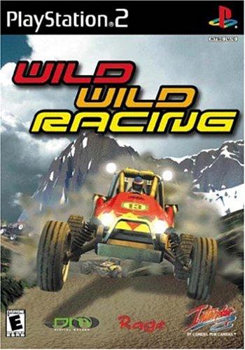 Wild Wild Racing - Wild Wild Racing (PS2)