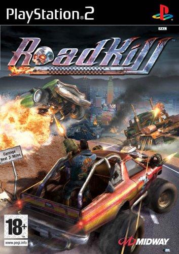 Roadkill (PS2)