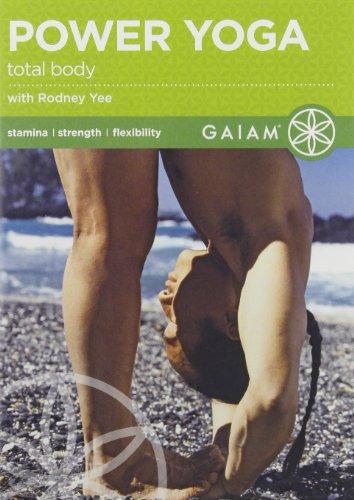 Power Yoga Total Body