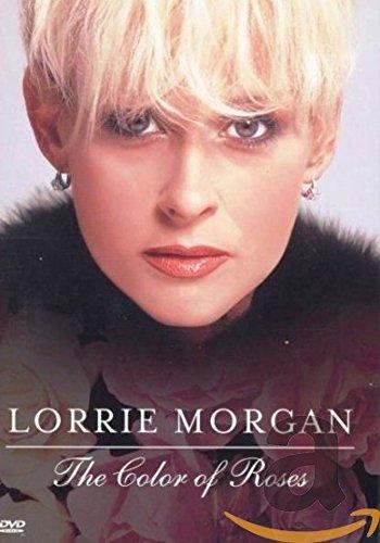 Lorrie-Morgan-Lorrie-Morgan-The-Color-Of-Roses-DVD-Lorrie-Morgan-CD-PQVG