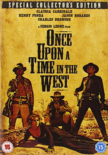 Once Upon a Time in the West -- Special Collector's Edition (2 discs)
