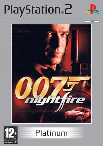 James Bond 007: Nightfire Platinum