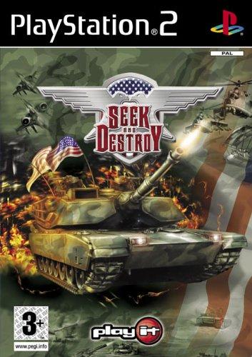 Seek & Destroy (PS2)