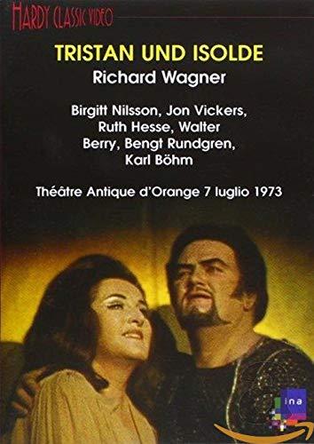 Wagner - Tristan Und Isolde (Bohm, Nilsson, Vickers, Hesse)