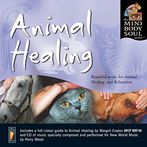 Perry Wood - Animal Healing By Perry Wood
