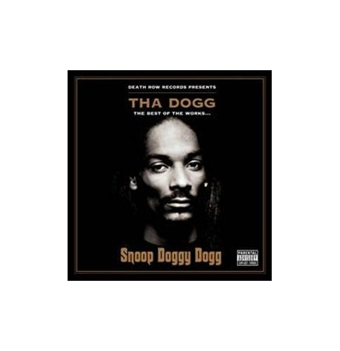 SNOOP DOGGY DOGG - Tha Dogg: the Best of the Work By SNOOP DOGGY DOGG