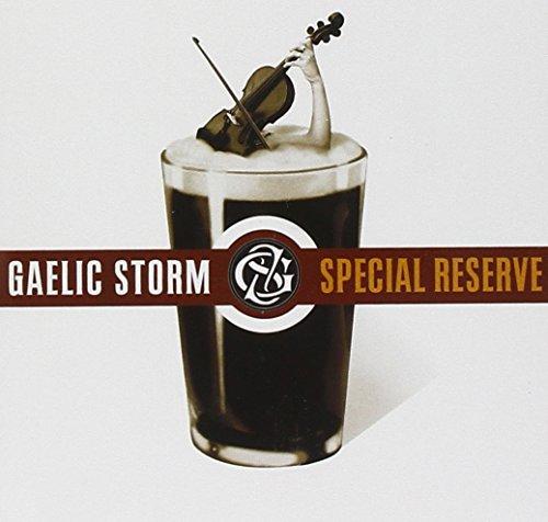 Gaelic Storm - Special Reserve