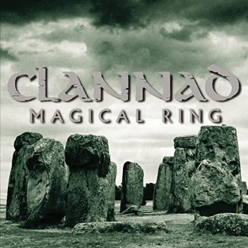 Clannad - Magical Ring By Clannad
