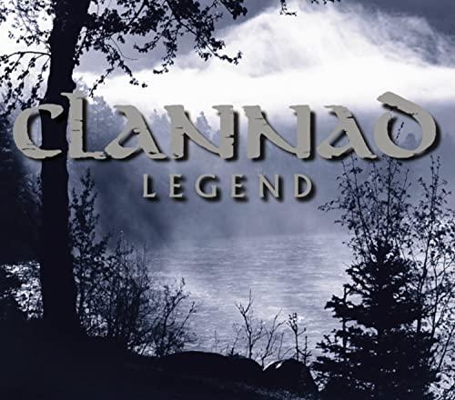 Clannad - Legend By Clannad