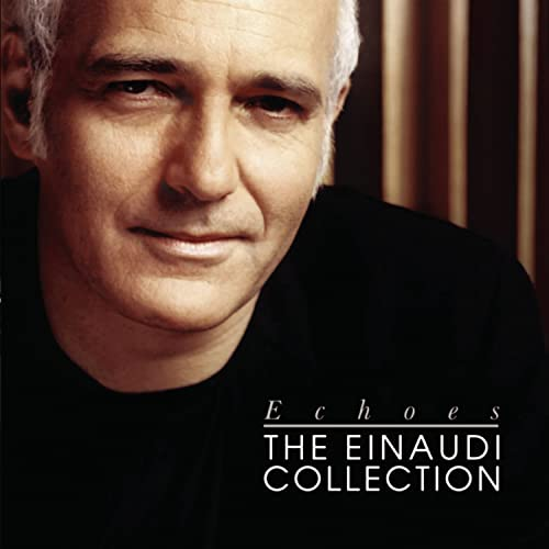 Echoes: The Einaudi Collection By Ludovico Einaudi