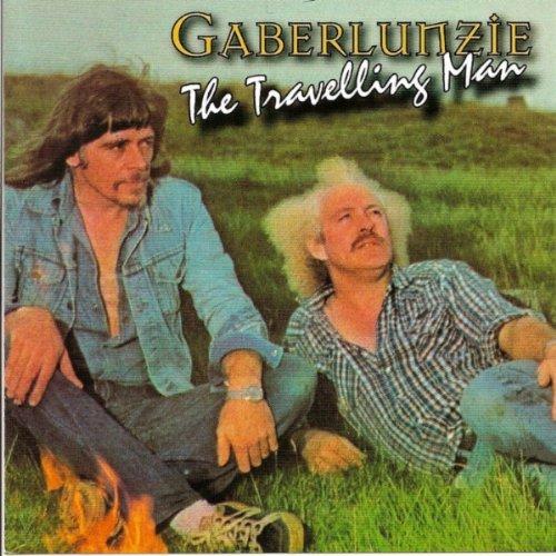Gaberlunzie - The Travelling Man By Gaberlunzie