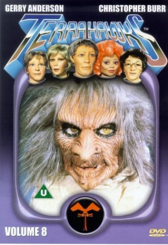 Terrahawks - Vol. 8