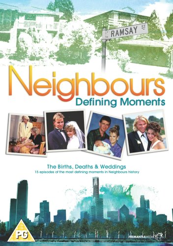 Neighbours - Defining Moments