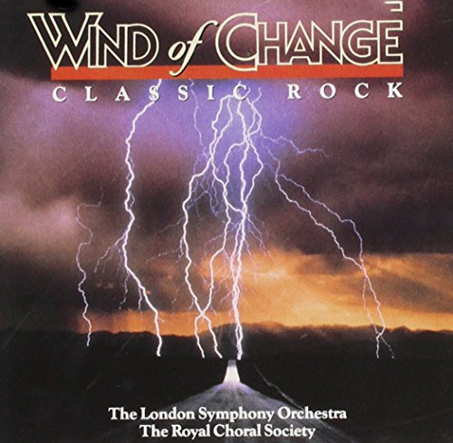 Wind of Change - Classic Rock