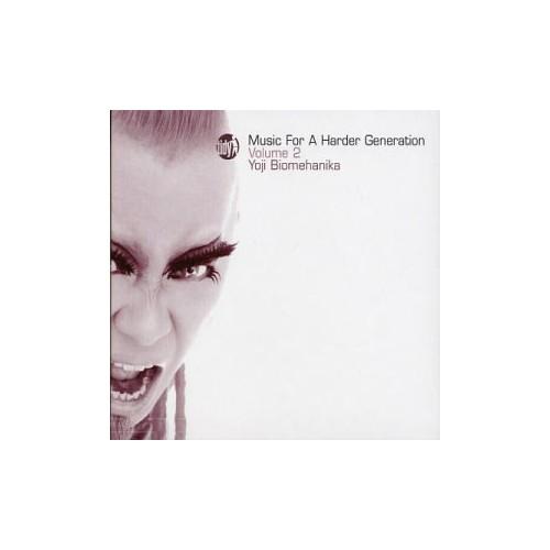 Yoji Biomehanika - Music For A Harder Generation Vol. II