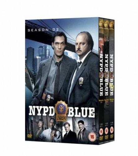 NYPD Blue - Season 2