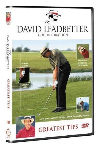 David Leadbetter - Greatest Tips