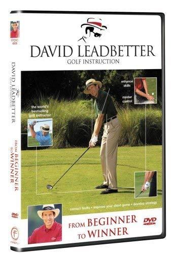 David-Leadbetter-From-Beginner-To-Winner-DVD-CD-GNVG-FREE-Shipping