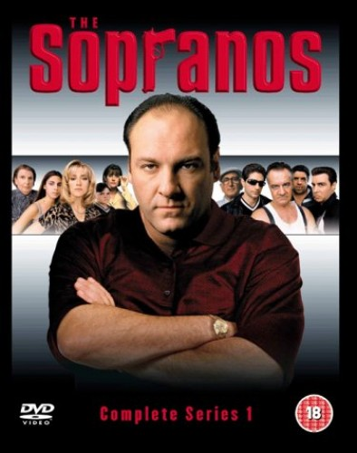 The Sopranos: Complete HBO Season 1