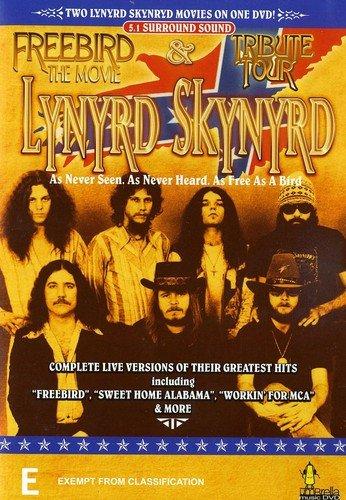 Lynyrd Skynyrd - Freebird The Movie & Tribute Tour