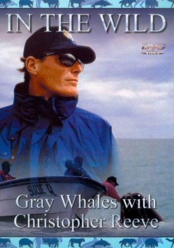 In The Wild - Grey Whales With Christopher Reeve