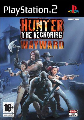 Hunter: The Reckoning - Wayward (PS2)