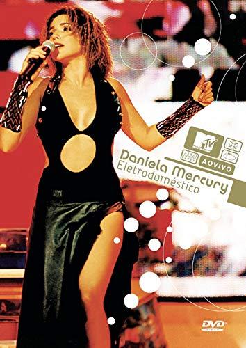 Mercury, Daniela - Daniela Mercury - Electrodomestico